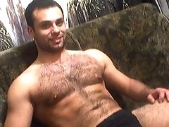 Hot young guys love to show their mascular body on cam