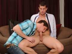 Gay boy fucks mature man free gay movie